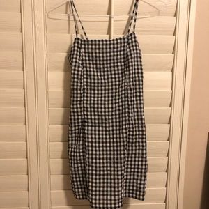 Urban Outfitters Dresses - UO Gingham Mini Dress